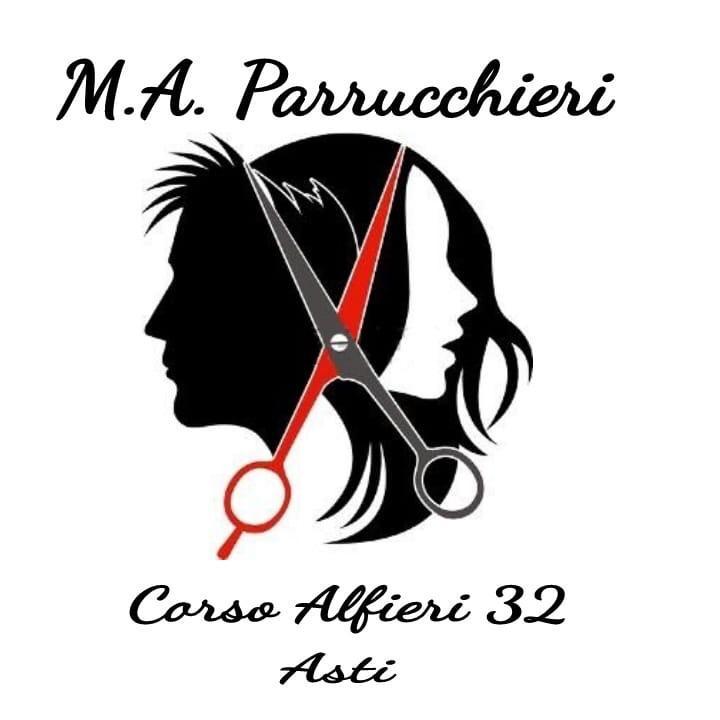 M.A. Parrucchieri